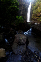 Alelele Falls Road to Hana Maui Hawaii
